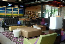 отель aloft philadelphia airport 3*