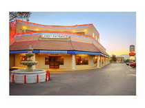 отель best western main street inn 2*